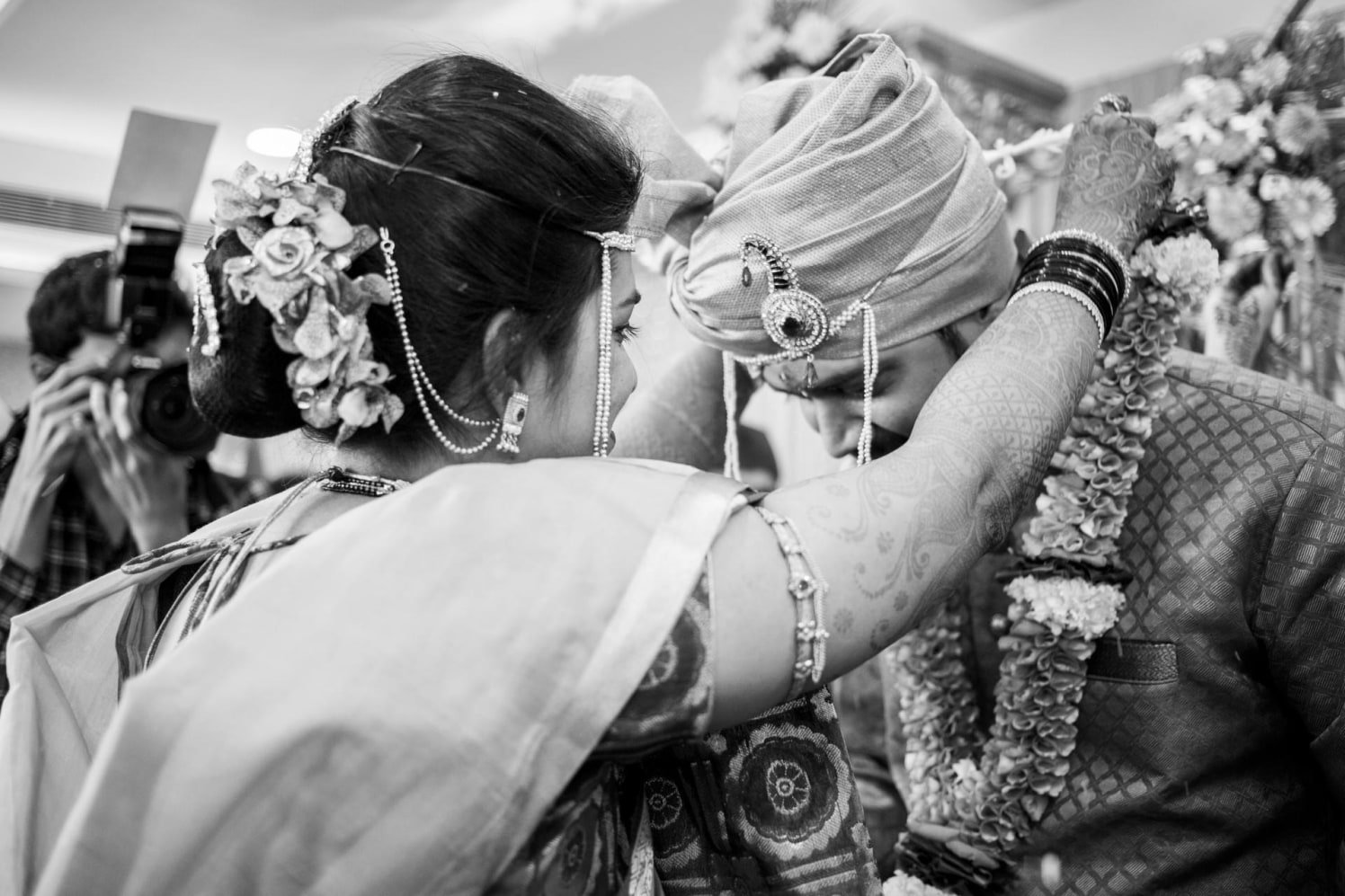 Ceremonial glance by Cuttlefish Photography Wedding-photography | Weddings Photos & Ideas