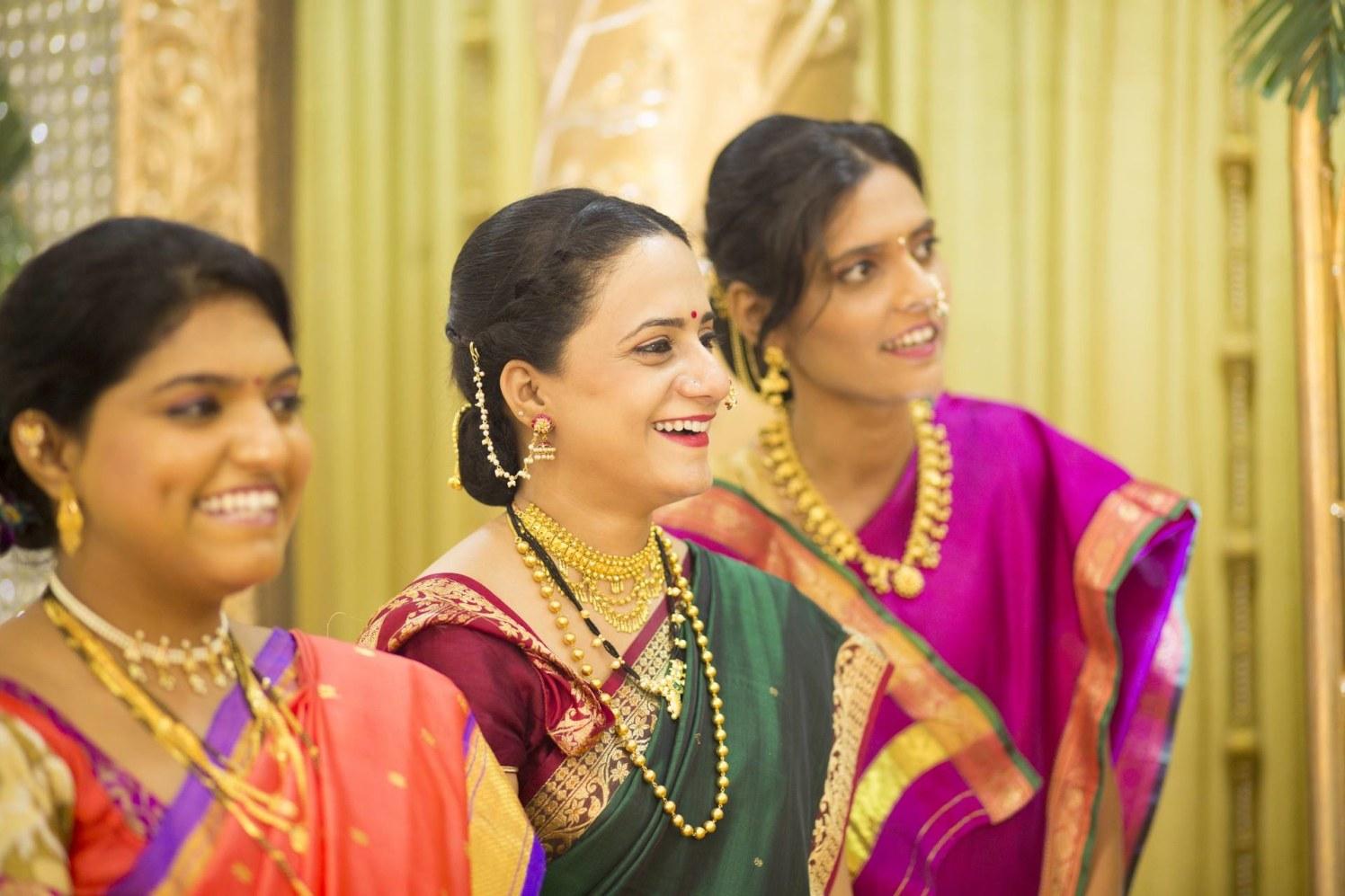 Marathi enchantment by Cuttlefish Photography Wedding-photography | Weddings Photos & Ideas