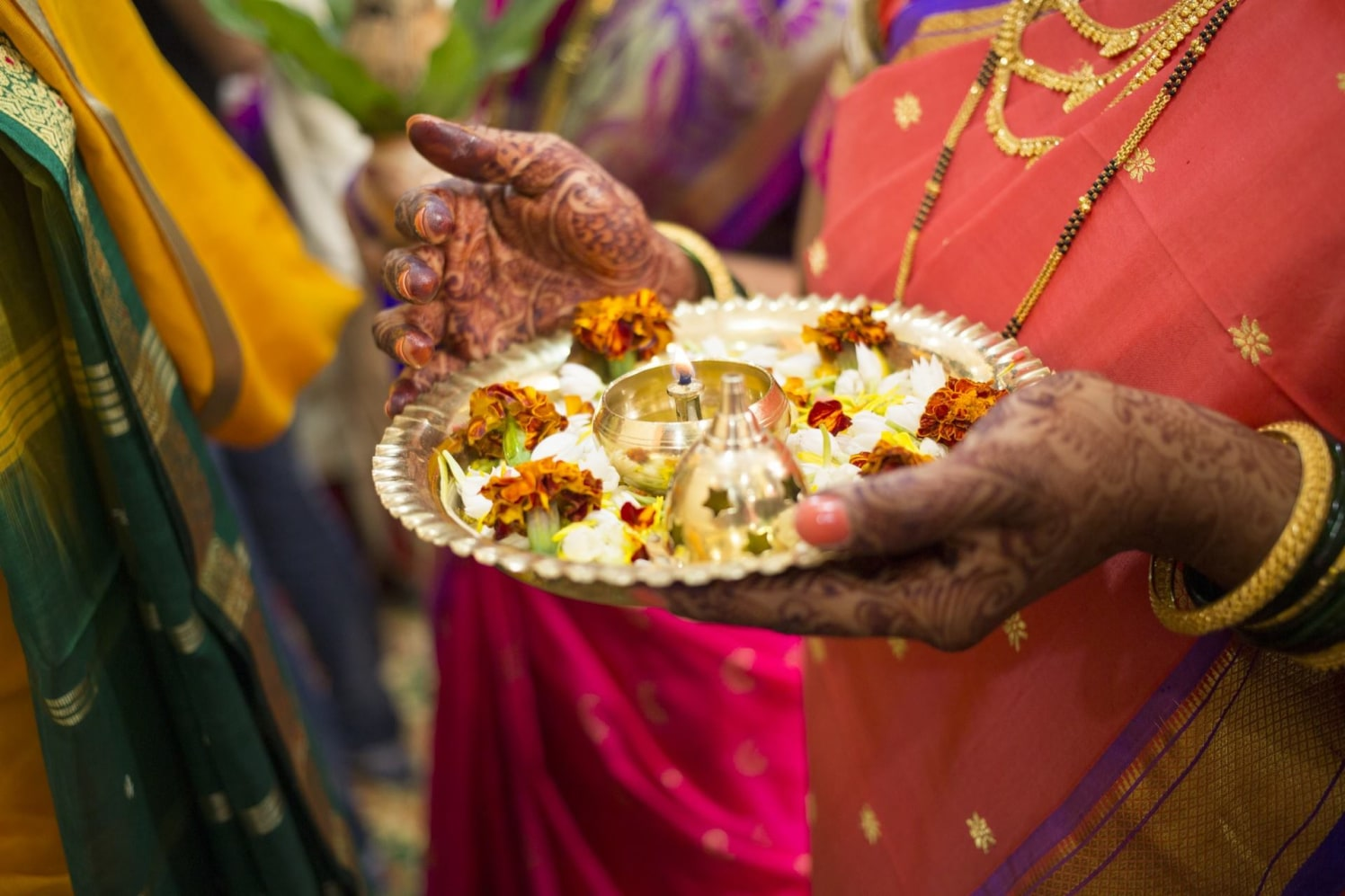 Enlightening rituals by Cuttlefish Photography Wedding-photography | Weddings Photos & Ideas