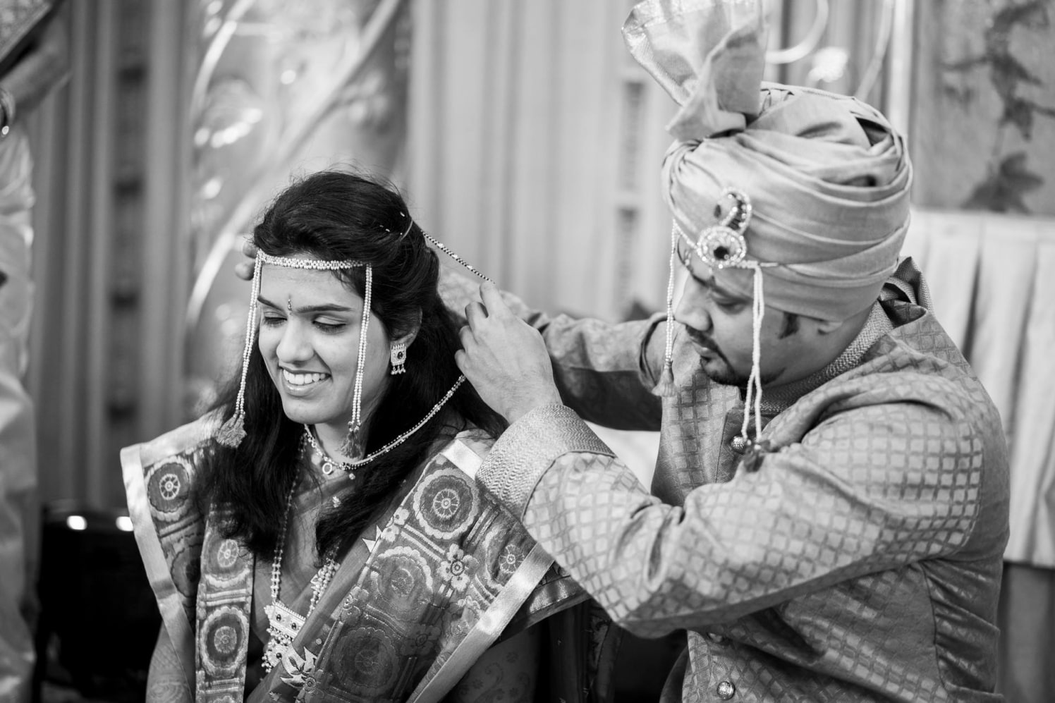 Embellishing the mark of wedlock! by Cuttlefish Photography Wedding-photography | Weddings Photos & Ideas