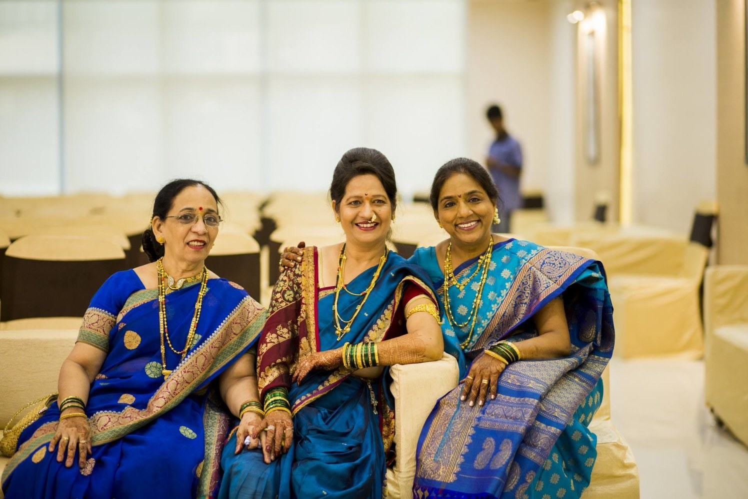 Marathi beauties by Cuttlefish Photography Wedding-photography | Weddings Photos & Ideas