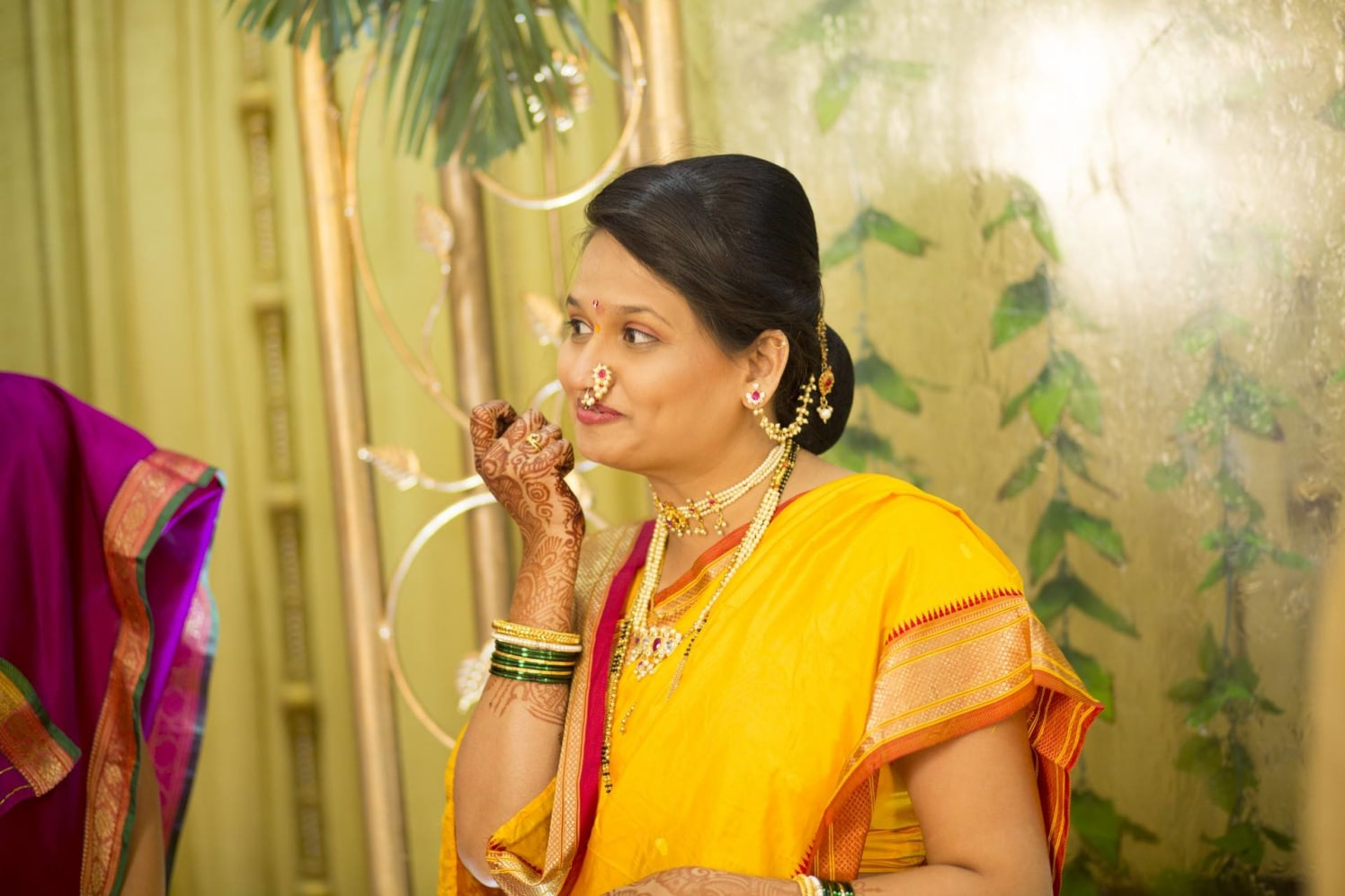 Marathi beauty at best by Cuttlefish Photography Wedding-photography | Weddings Photos & Ideas