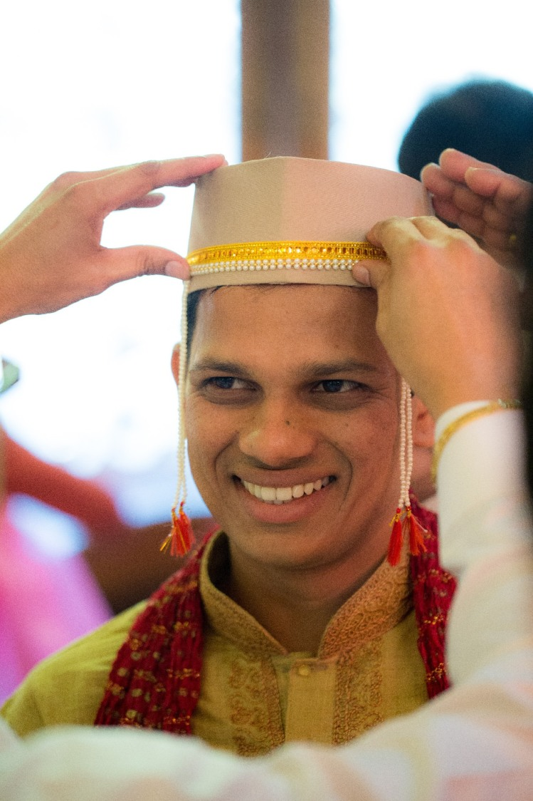 Suited up groom! by Cuttlefish Photography Wedding-photography | Weddings Photos & Ideas