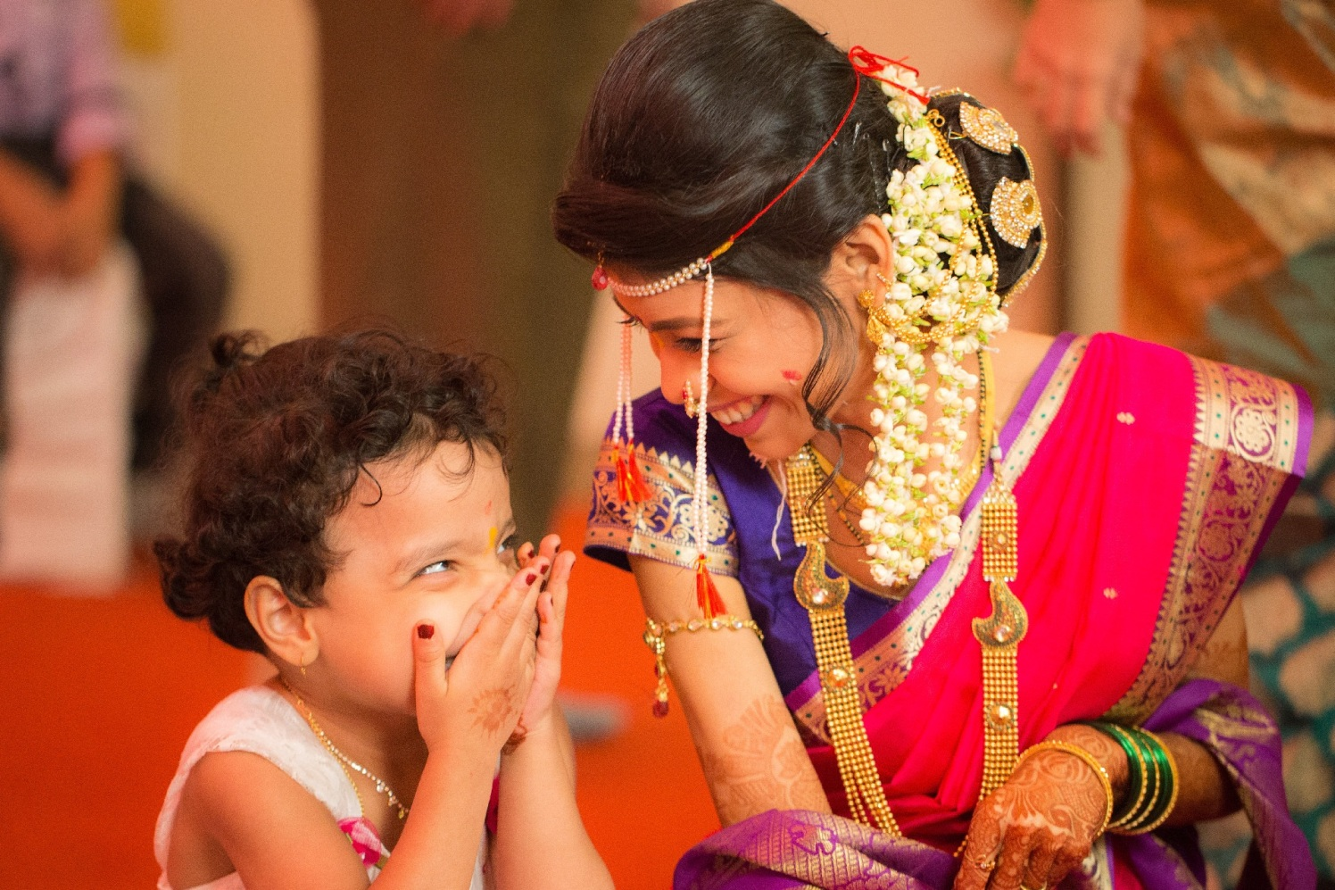 Cuteness filled countenance by Cuttlefish Photography Wedding-photography | Weddings Photos & Ideas