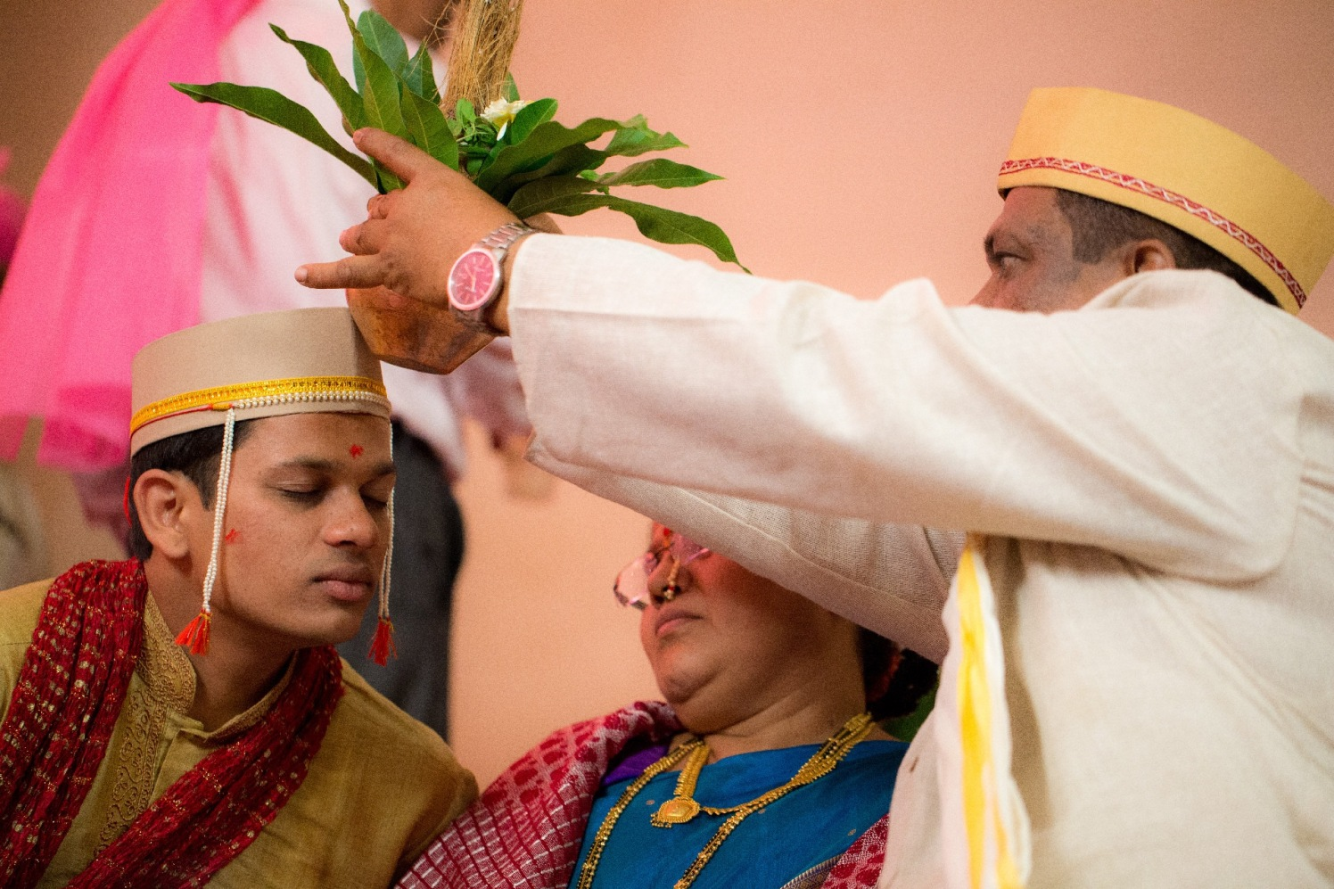 Reverence of wedding traditions by Cuttlefish Photography Wedding-photography | Weddings Photos & Ideas