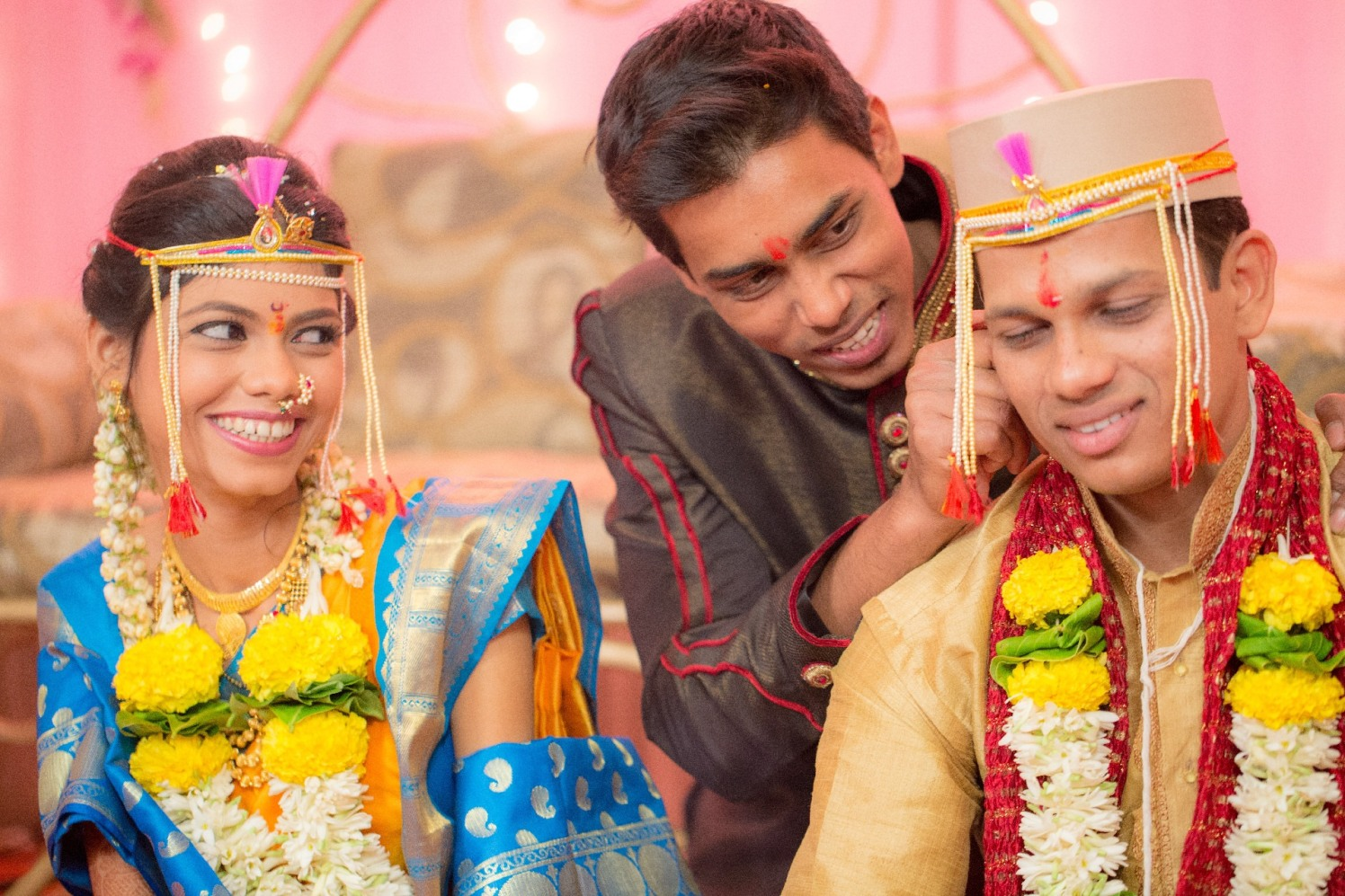 Ecstatic countenance by Cuttlefish Photography Wedding-photography | Weddings Photos & Ideas
