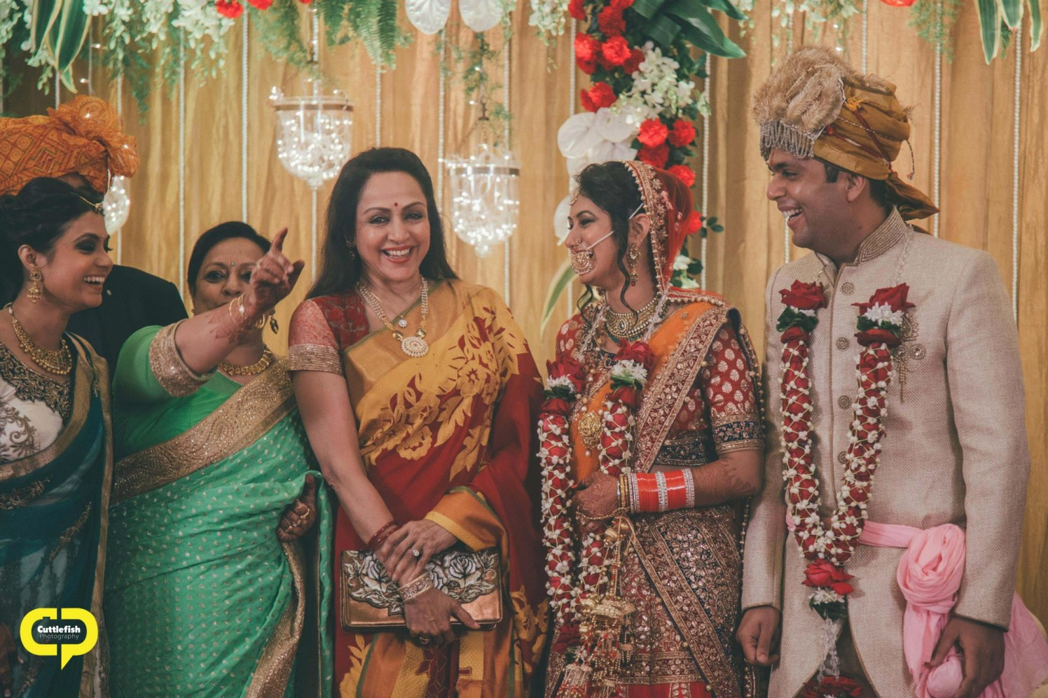 Lavish wedding by Cuttlefish Photography Wedding-photography | Weddings Photos & Ideas
