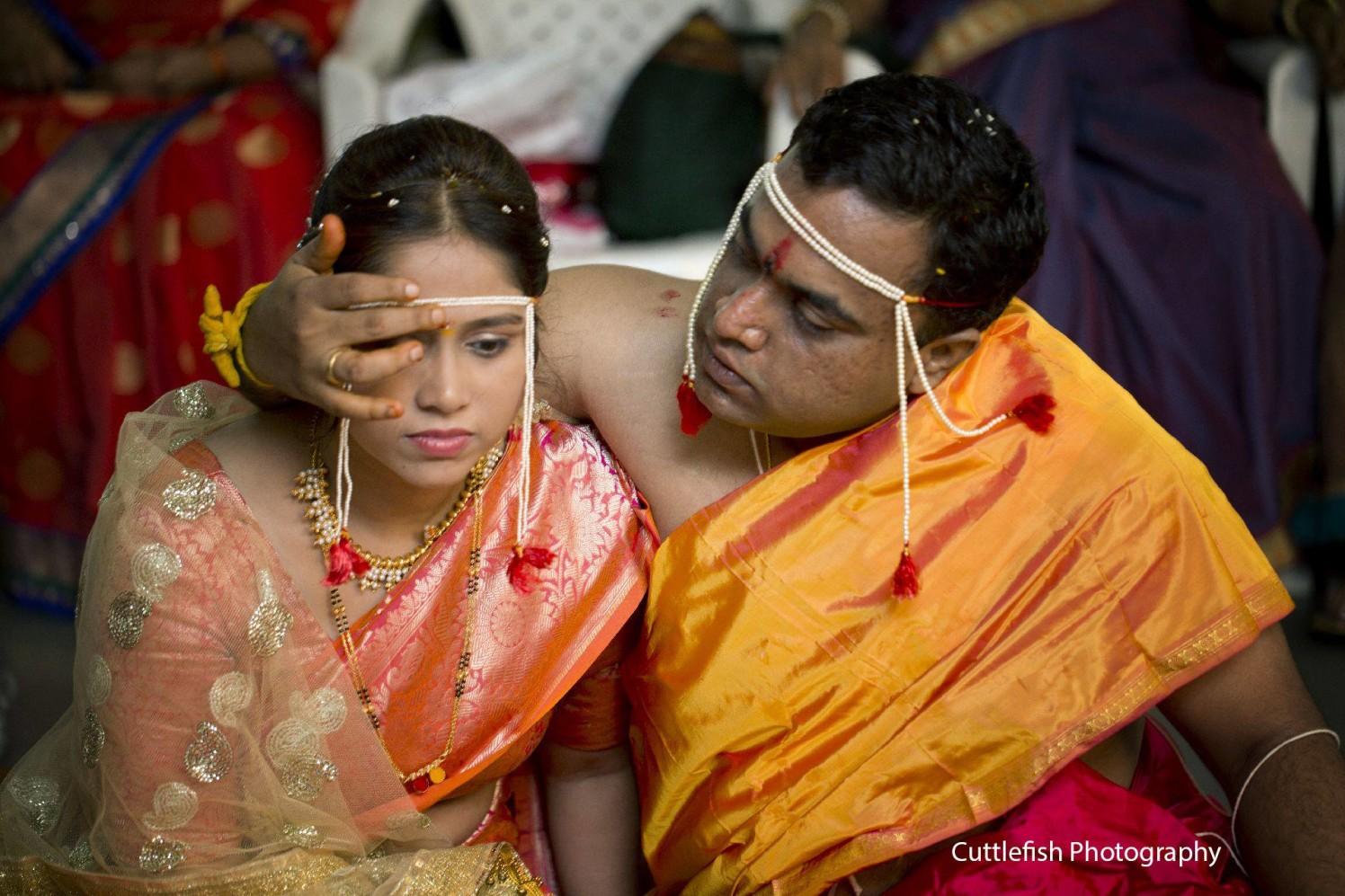 Matrimony by Cuttlefish Photography Wedding-photography | Weddings Photos & Ideas