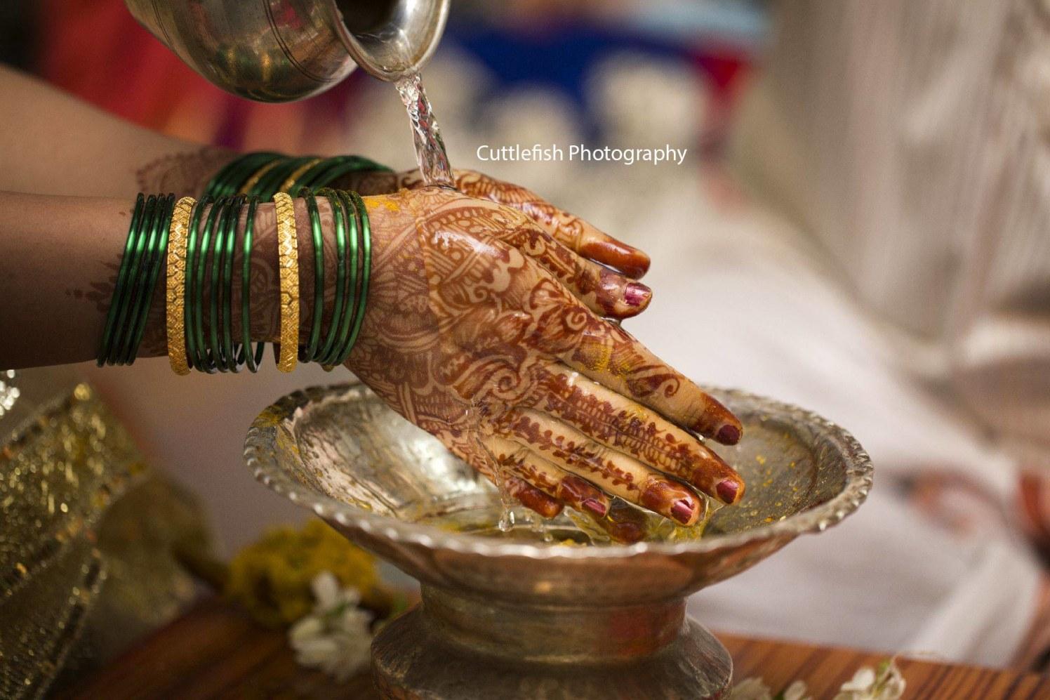 Holy pour by Cuttlefish Photography Wedding-photography   Weddings Photos & Ideas
