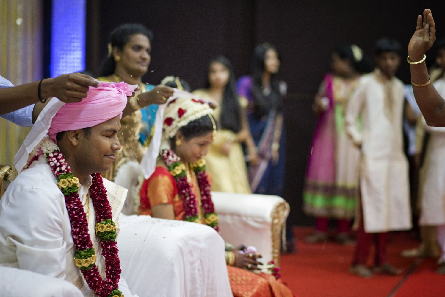 Joy of bliss! by Cuttlefish Photography Wedding-photography | Weddings Photos & Ideas
