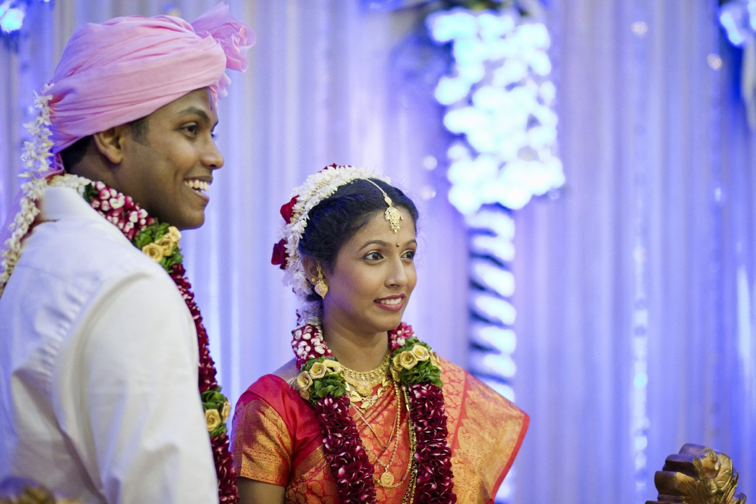 Congenial day gaze by Cuttlefish Photography Wedding-photography | Weddings Photos & Ideas