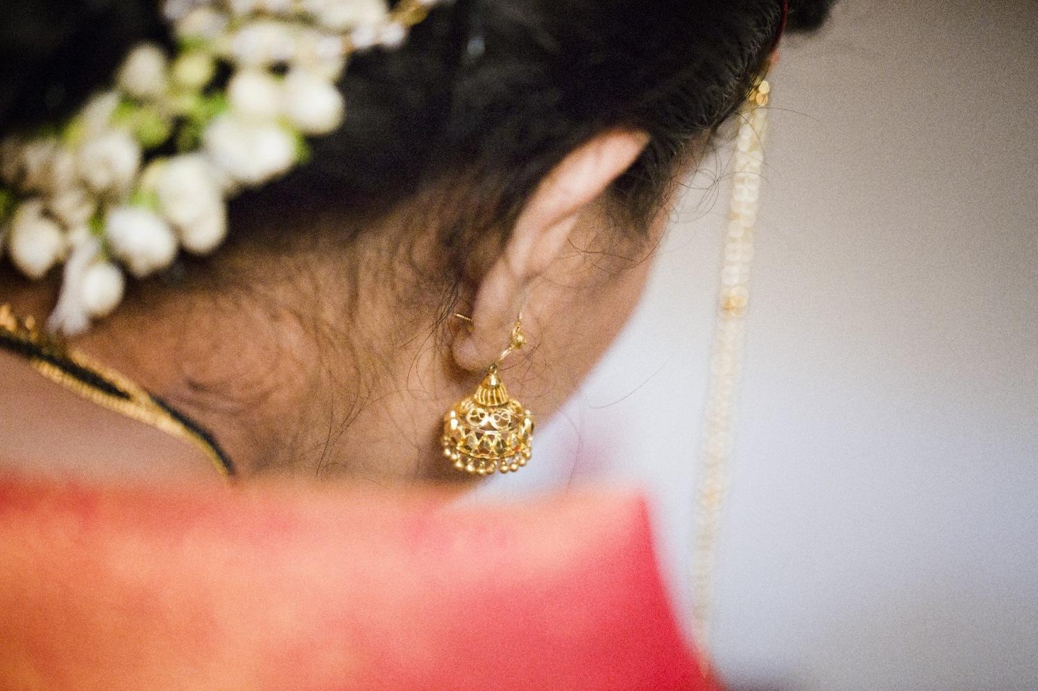 Bridal appurtenance by Cuttlefish Photography Wedding-photography | Weddings Photos & Ideas