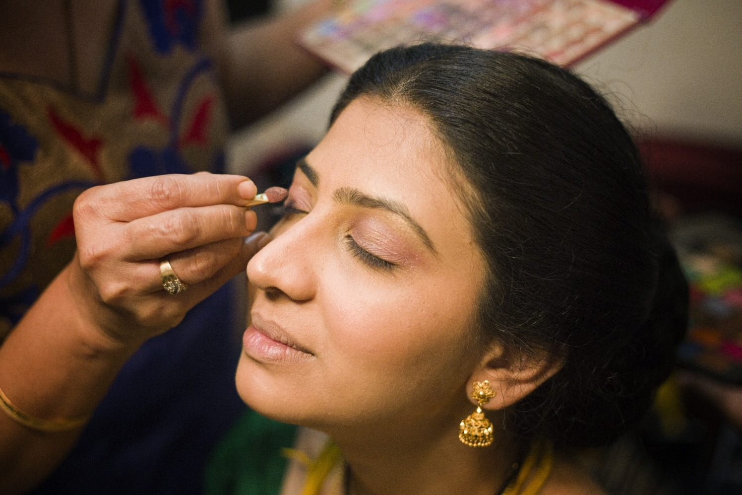 Priming for wedding by Cuttlefish Photography Wedding-photography | Weddings Photos & Ideas