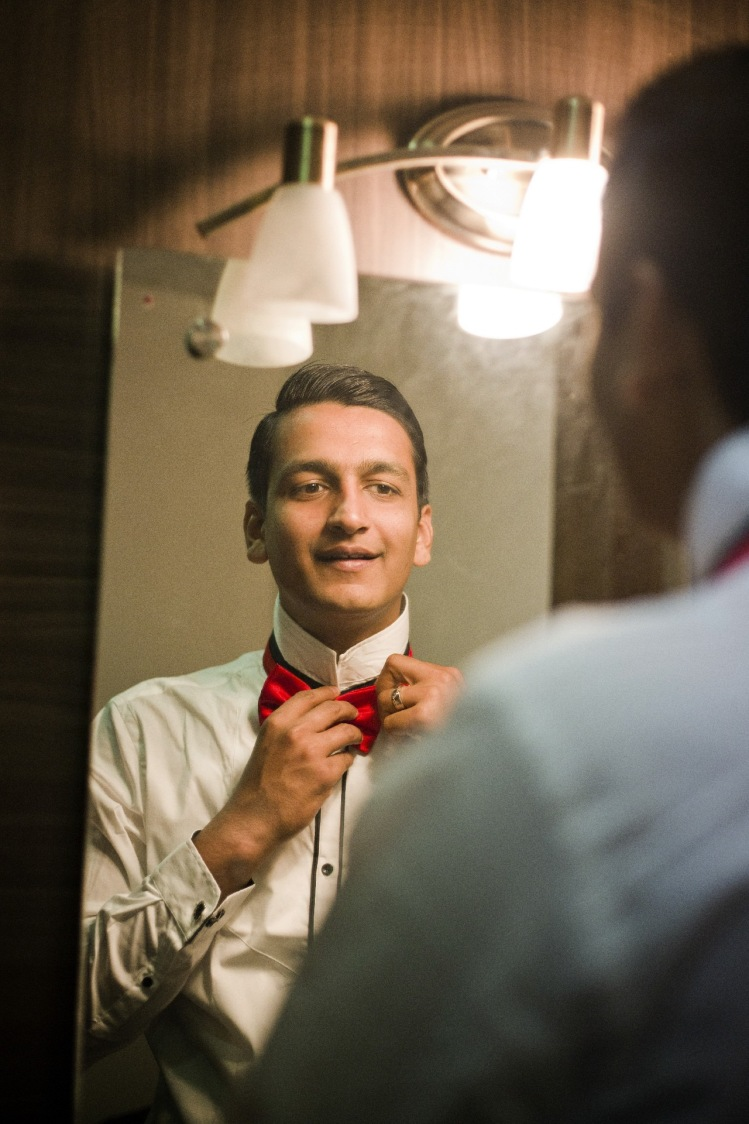 Groom getting ready by Cuttlefish Photography Wedding-photography | Weddings Photos & Ideas