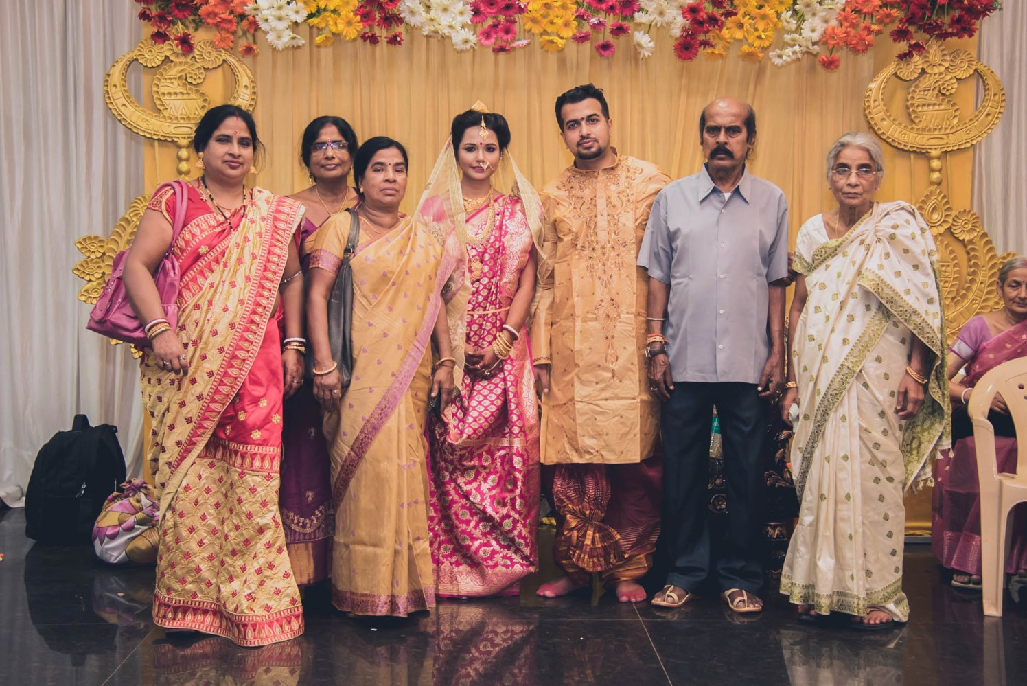 The family that clicks together! by Patrick Joseph Wedding-photography | Weddings Photos & Ideas
