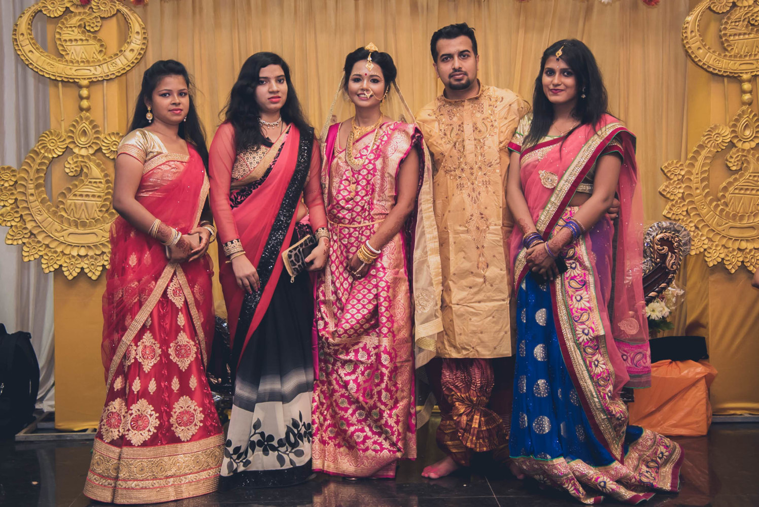 Lovely ladies! by Patrick Joseph Wedding-photography   Weddings Photos & Ideas