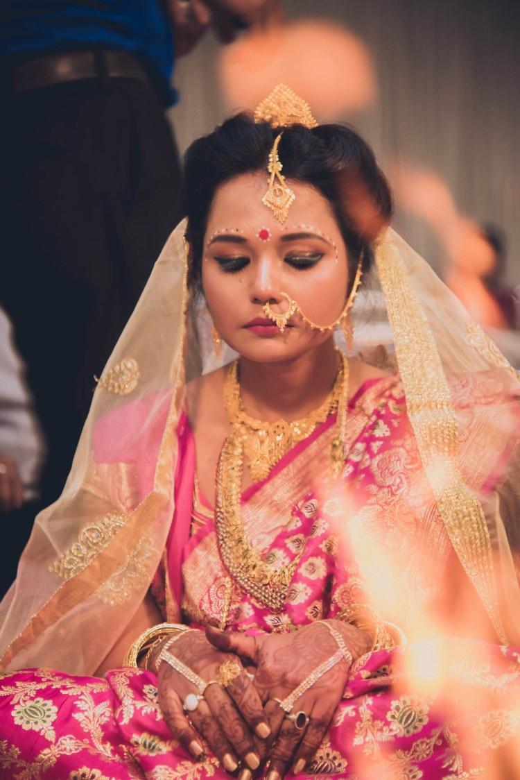 Devout bride! by Patrick Joseph Wedding-photography | Weddings Photos & Ideas