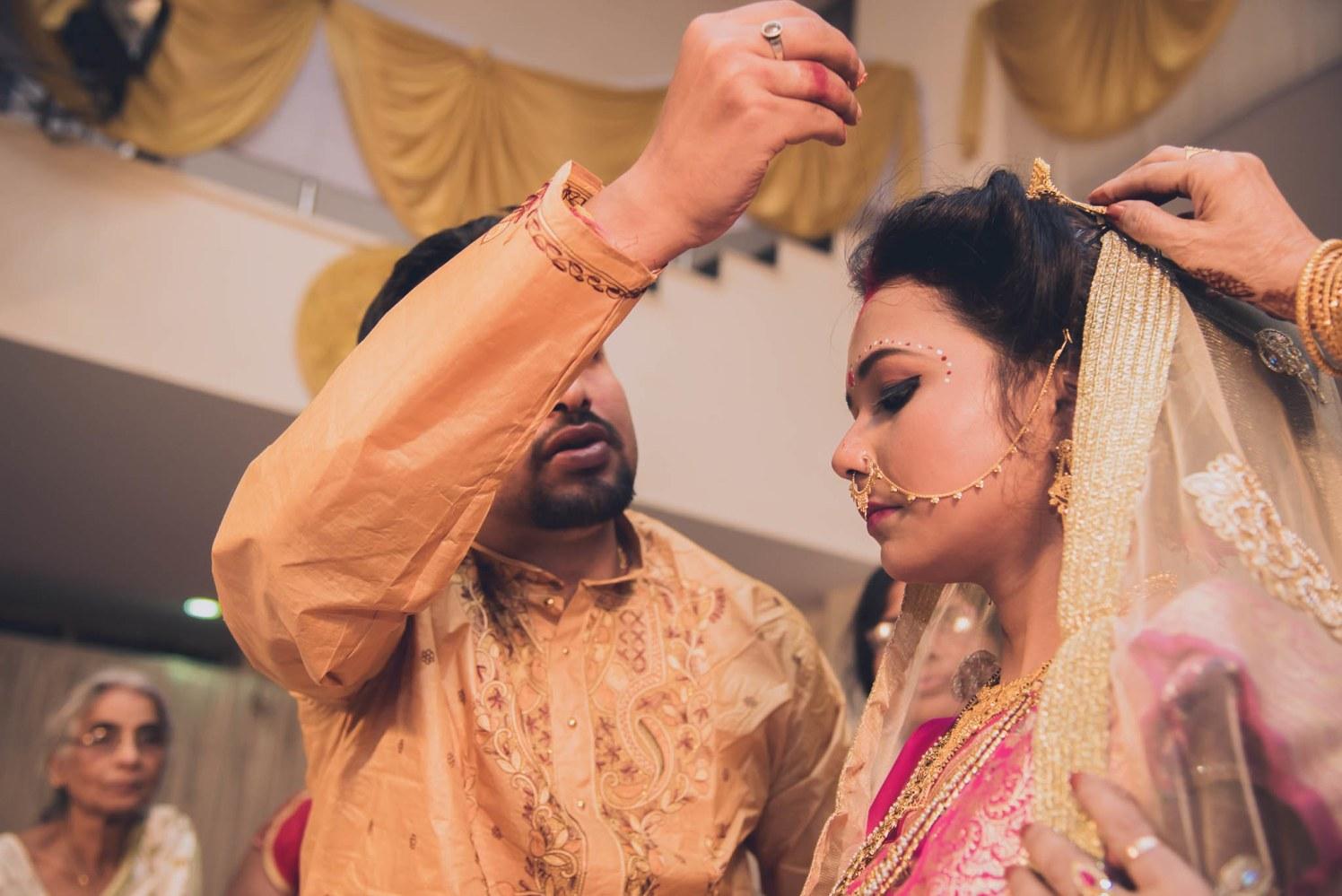 Core of the wedding! by Patrick Joseph Wedding-photography   Weddings Photos & Ideas