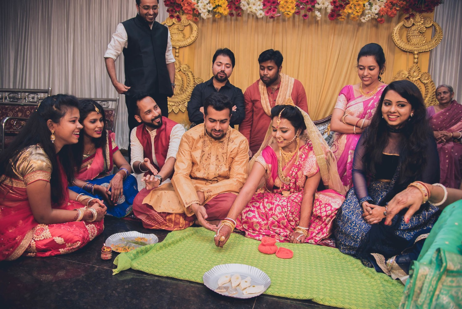 Traditions and traditions! by Patrick Joseph Wedding-photography | Weddings Photos & Ideas