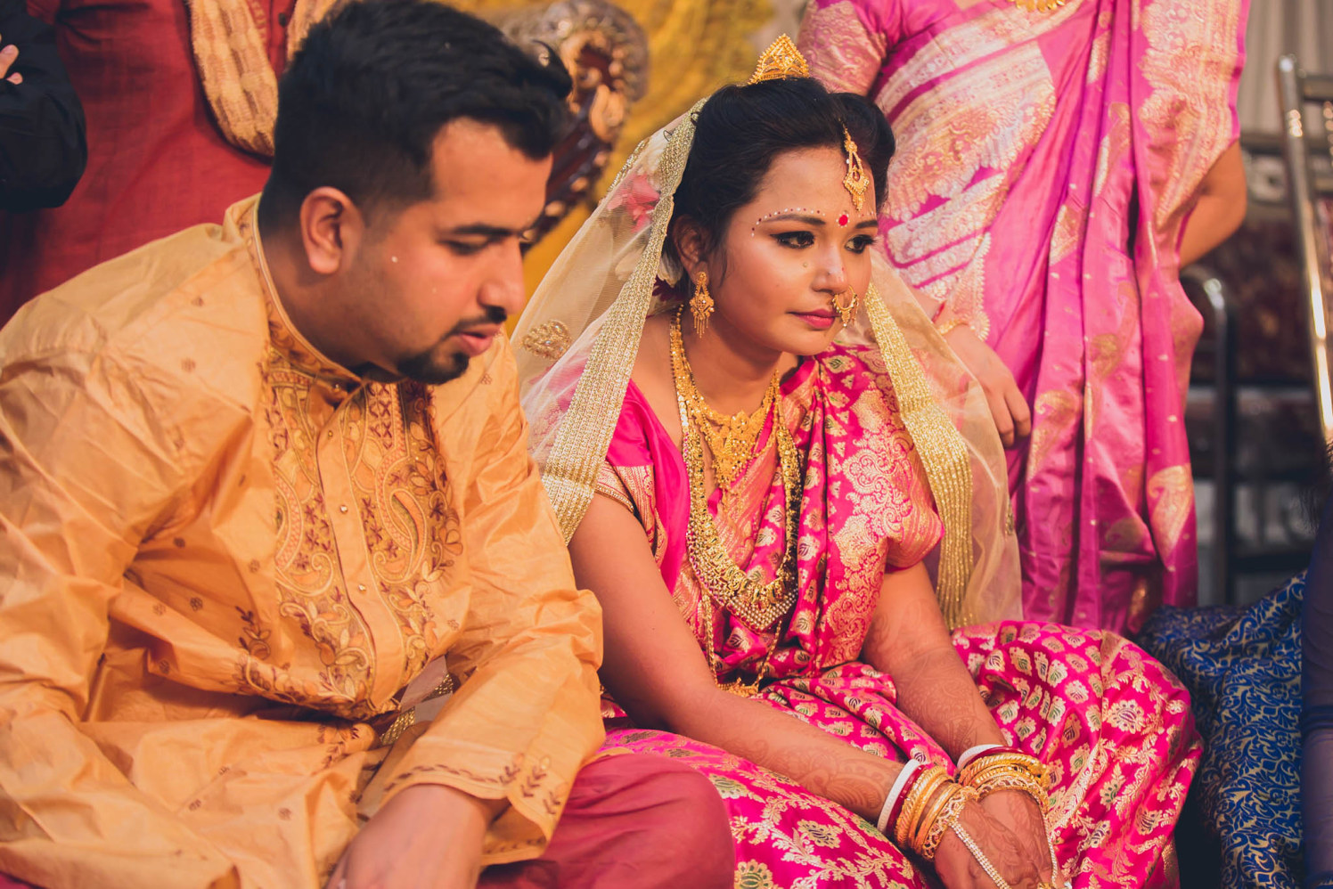 Gleaming love! by Patrick Joseph Wedding-photography   Weddings Photos & Ideas