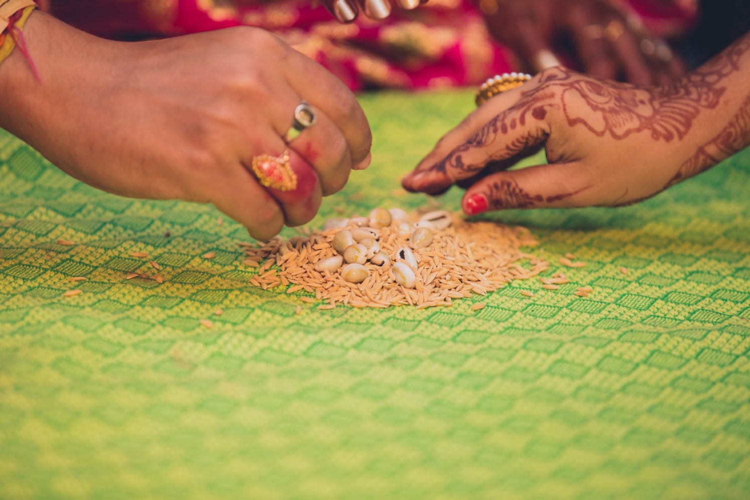 The wedding rituals! by Patrick Joseph Wedding-photography | Weddings Photos & Ideas