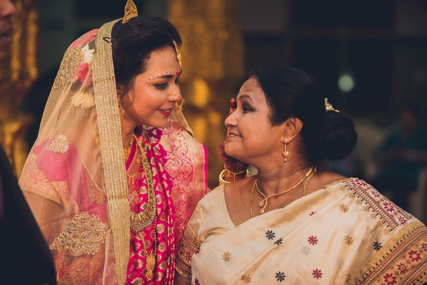 Mother and daughter! by Patrick Joseph Wedding-photography | Weddings Photos & Ideas