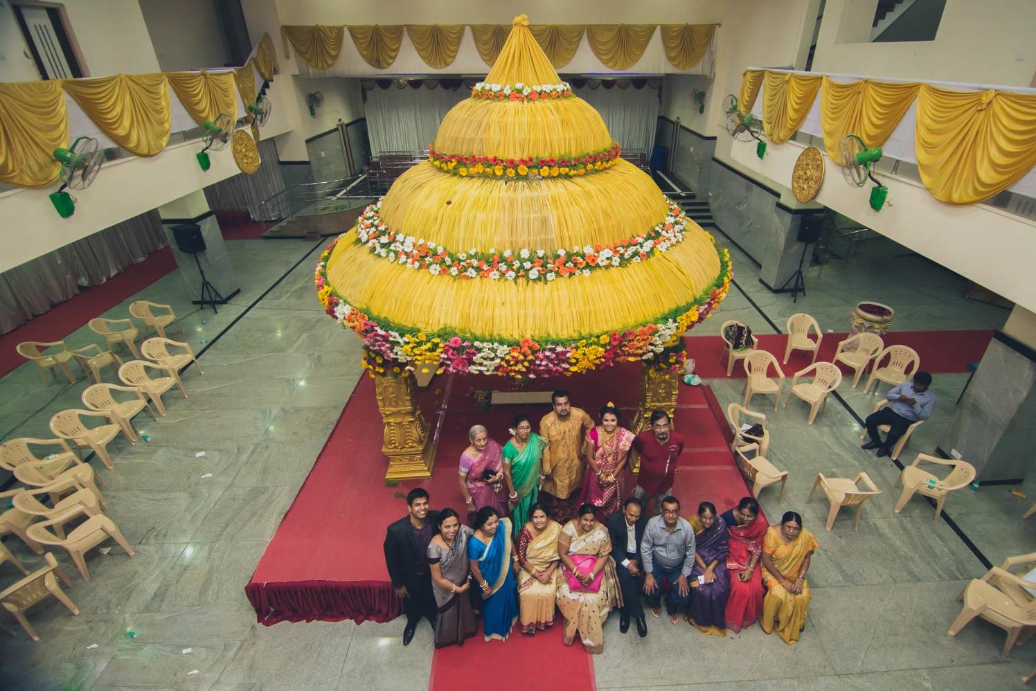 Wedding mandap! by Patrick Joseph Wedding-photography | Weddings Photos & Ideas