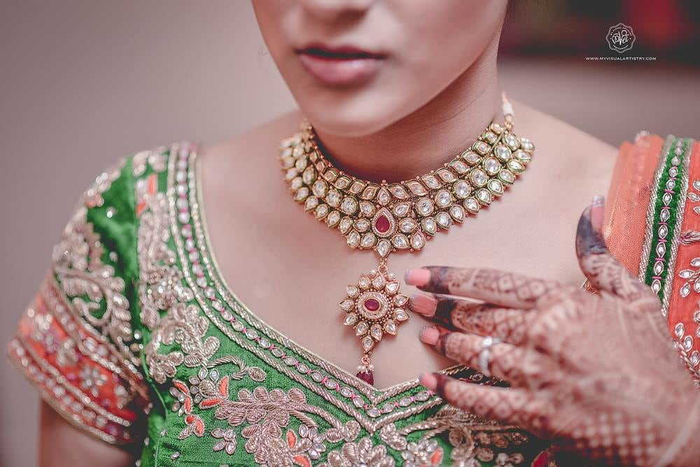 Gleaming captivating ornate by My Visual Artistry Wedding-photography | Weddings Photos & Ideas