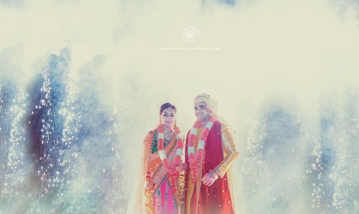 Luminous couple by My Visual Artistry Wedding-photography | Weddings Photos & Ideas