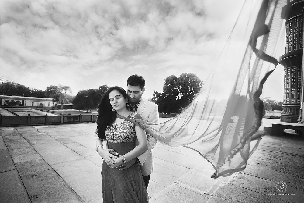Ardent love captured by My Visual Artistry Wedding-photography | Weddings Photos & Ideas