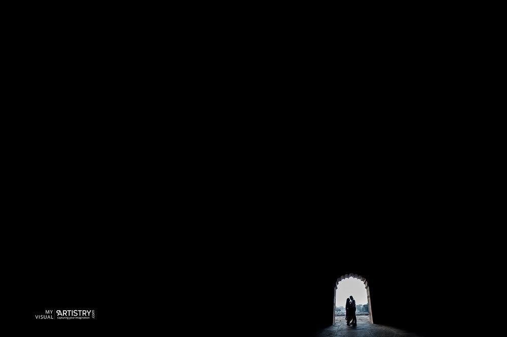 Stupendous capture of ardor by My Visual Artistry Wedding-photography   Weddings Photos & Ideas