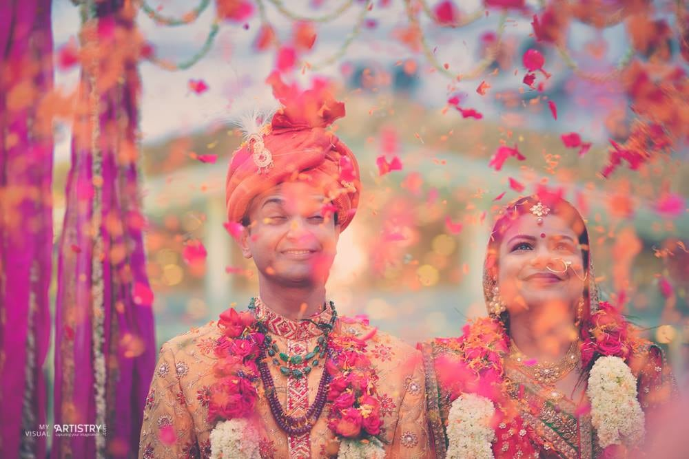 Shower of bliss by My Visual Artistry Wedding-photography | Weddings Photos & Ideas