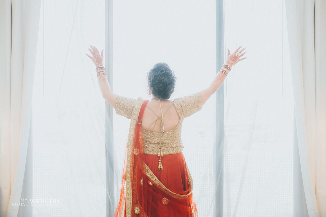 All set to glam by My Visual Artistry Wedding-photography   Weddings Photos & Ideas