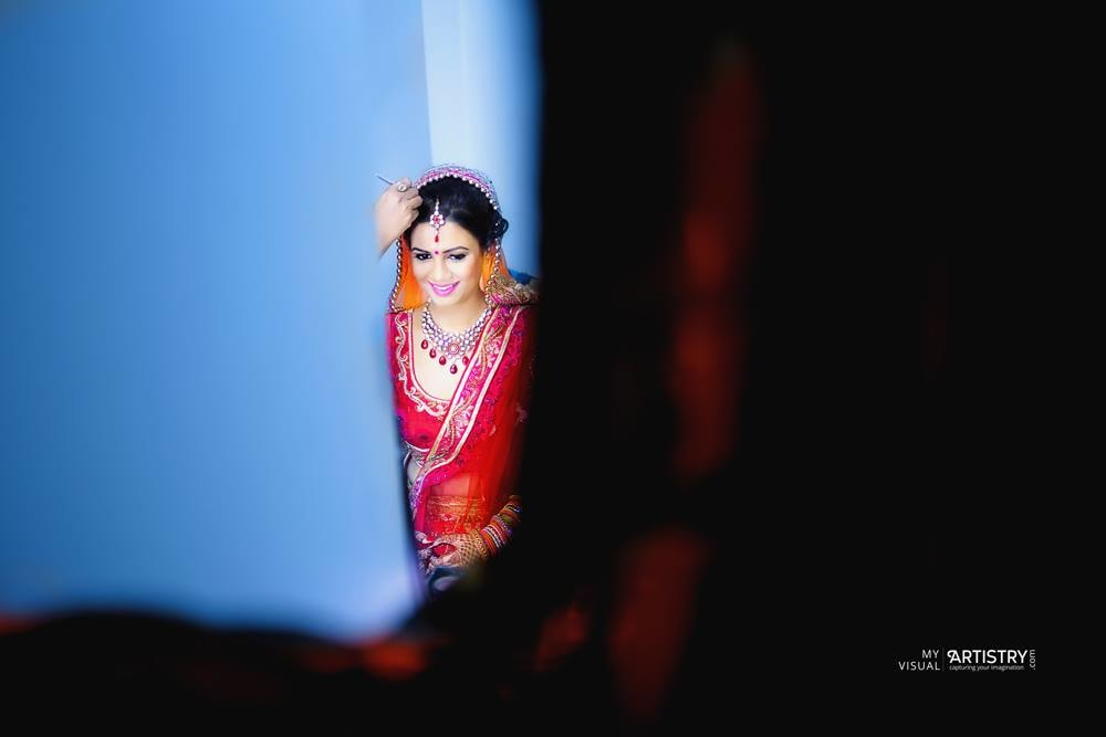 Stunning beam by My Visual Artistry Wedding-photography | Weddings Photos & Ideas