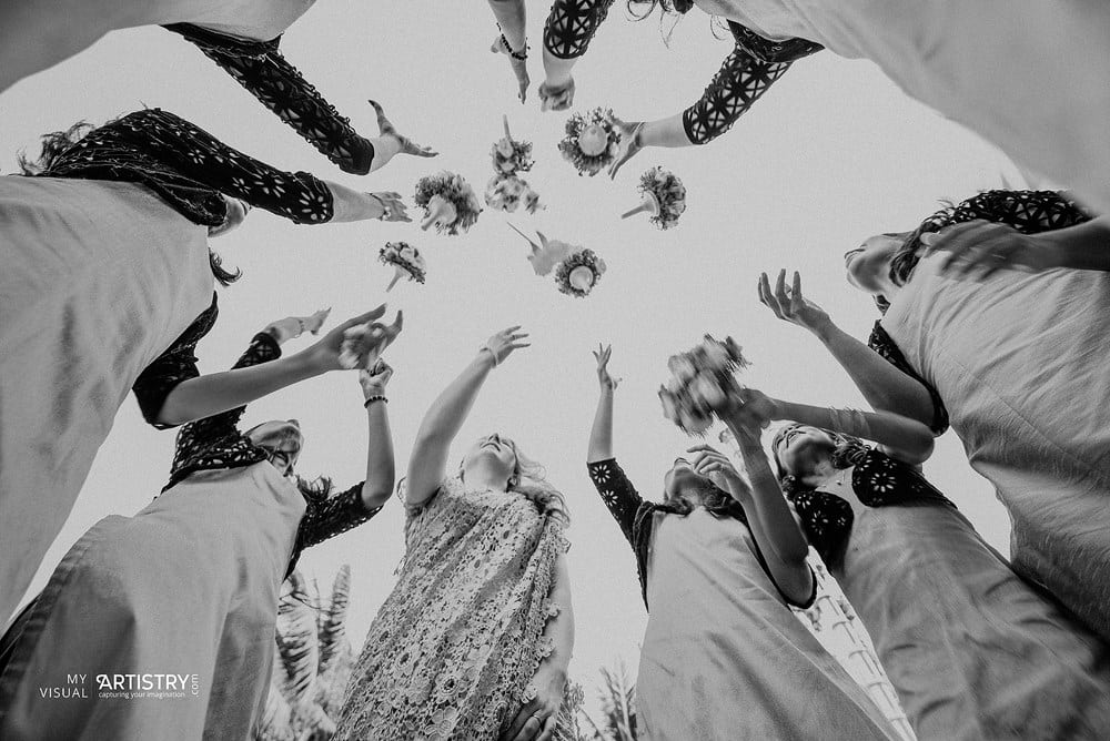 Bouquet of love by My Visual Artistry Wedding-photography   Weddings Photos & Ideas