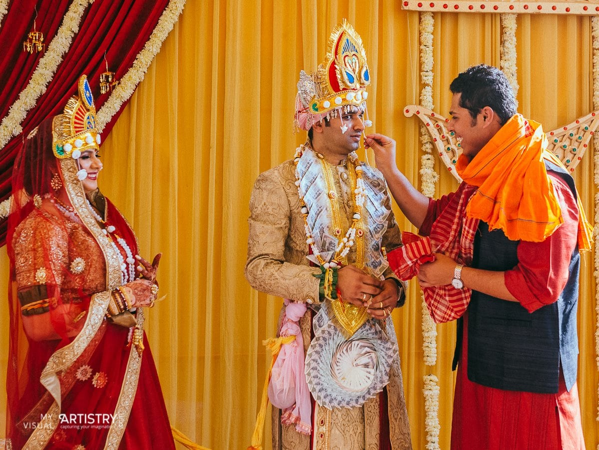 Elated duet by My Visual Artistry Wedding-photography | Weddings Photos & Ideas