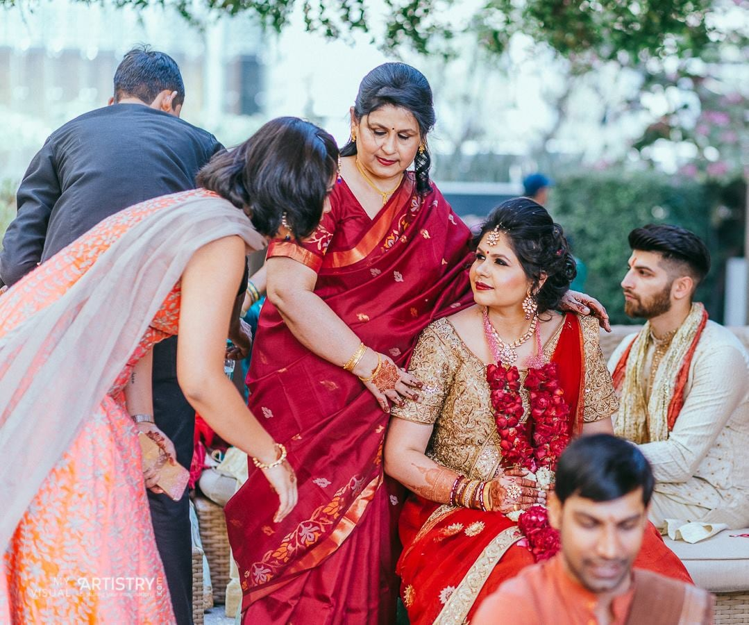 Beauteous glisten by My Visual Artistry Wedding-photography | Weddings Photos & Ideas