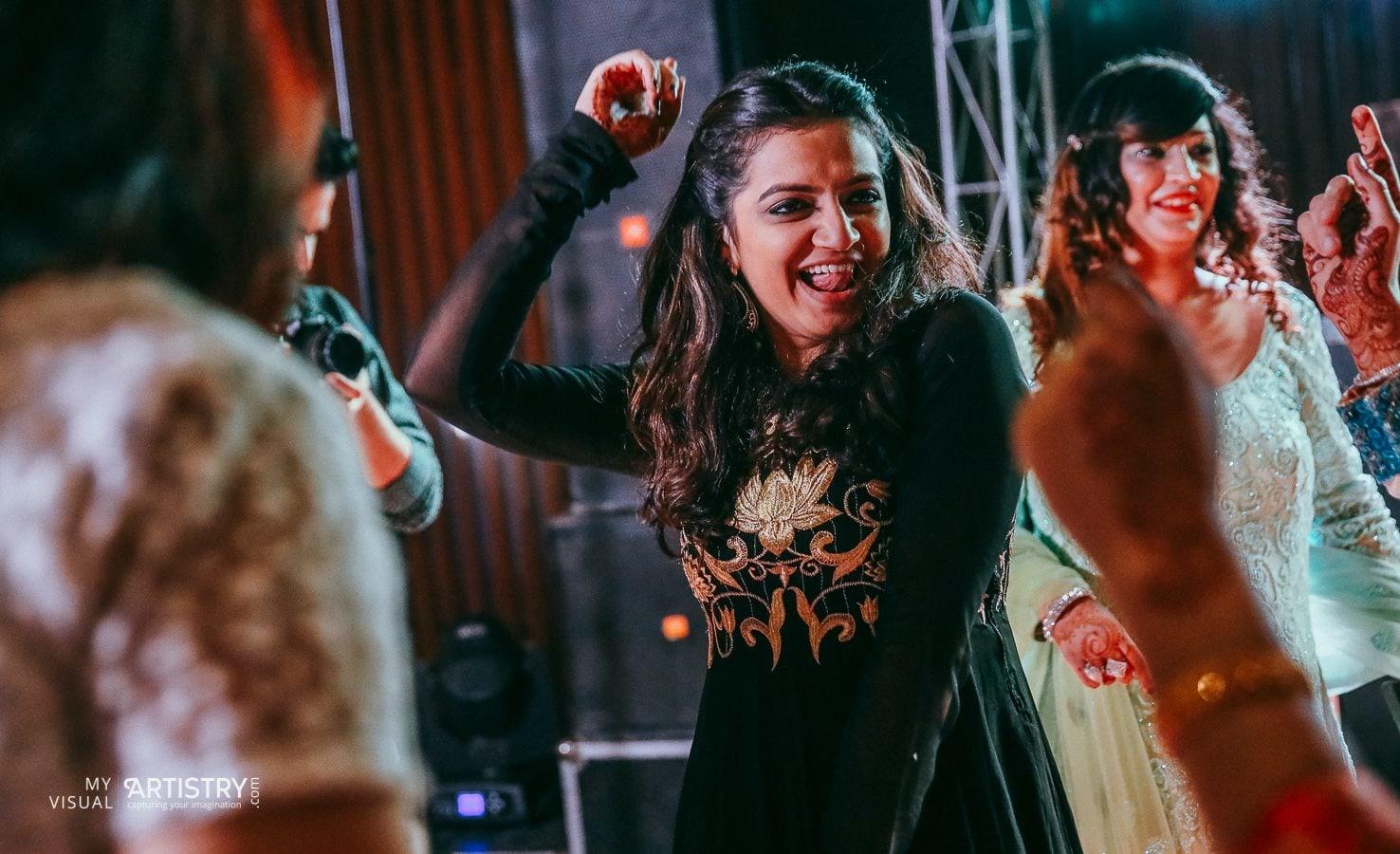 Grooving rhythm by My Visual Artistry Wedding-photography | Weddings Photos & Ideas