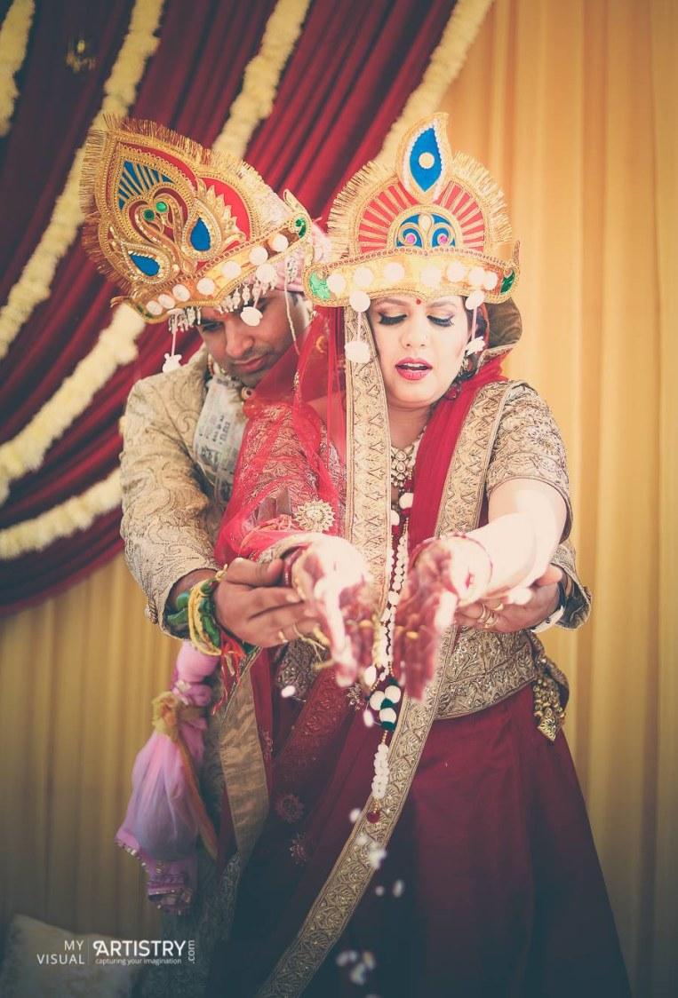 Wedding vows by My Visual Artistry Wedding-photography | Weddings Photos & Ideas