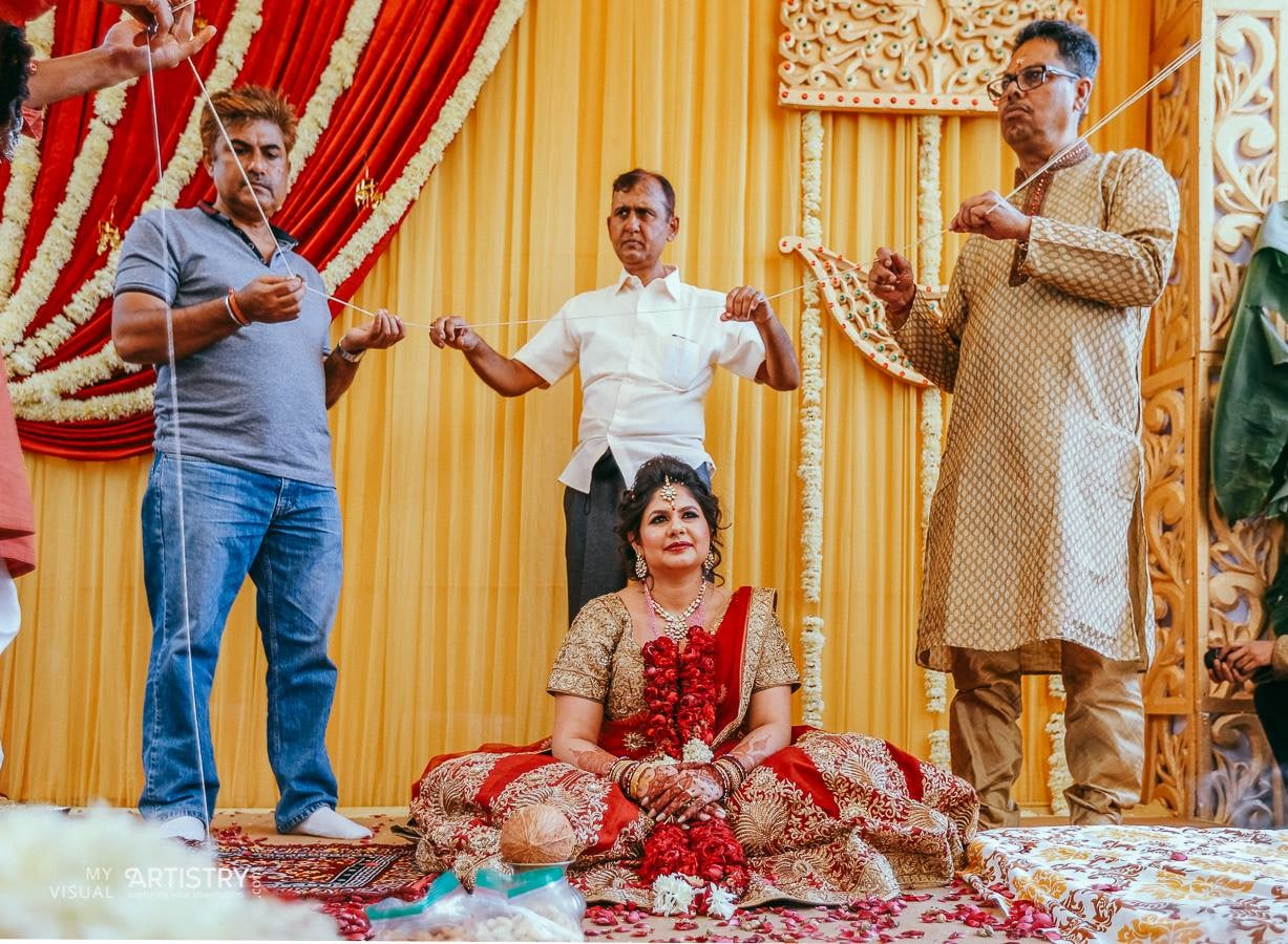 Exclusive traditions by My Visual Artistry Wedding-photography | Weddings Photos & Ideas