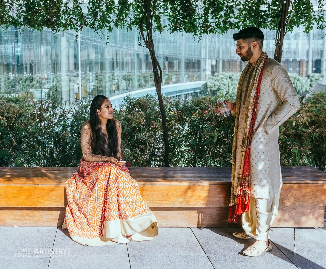 Lovely shot by My Visual Artistry Wedding-photography | Weddings Photos & Ideas