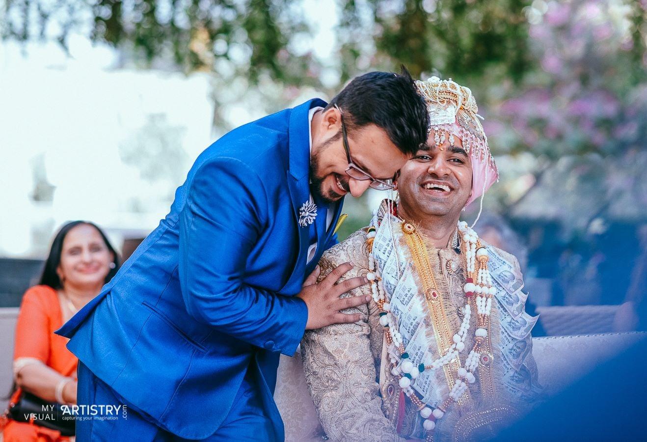 Joyous moments by My Visual Artistry Wedding-photography | Weddings Photos & Ideas