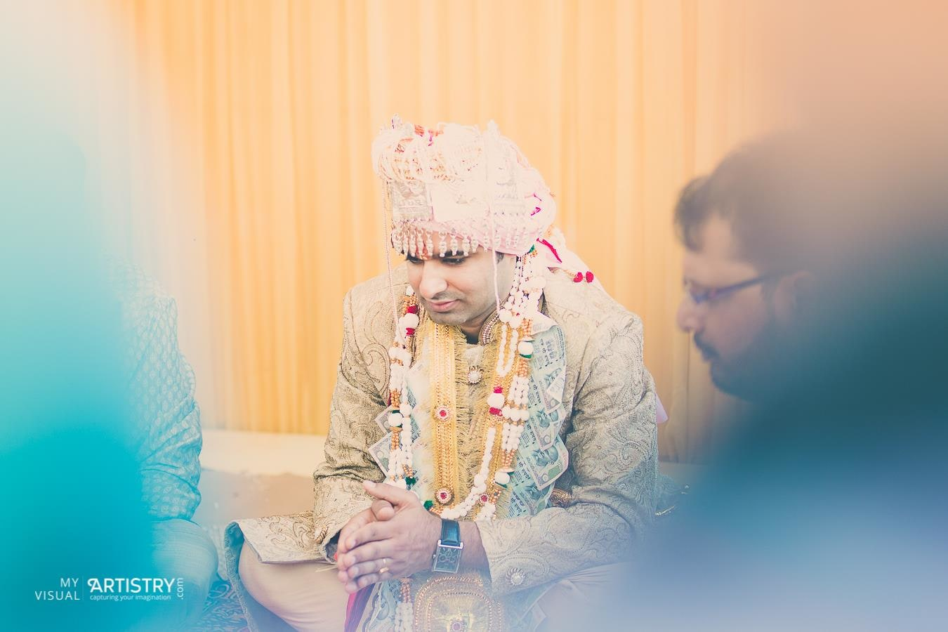 Wedding rituals by My Visual Artistry Wedding-photography | Weddings Photos & Ideas