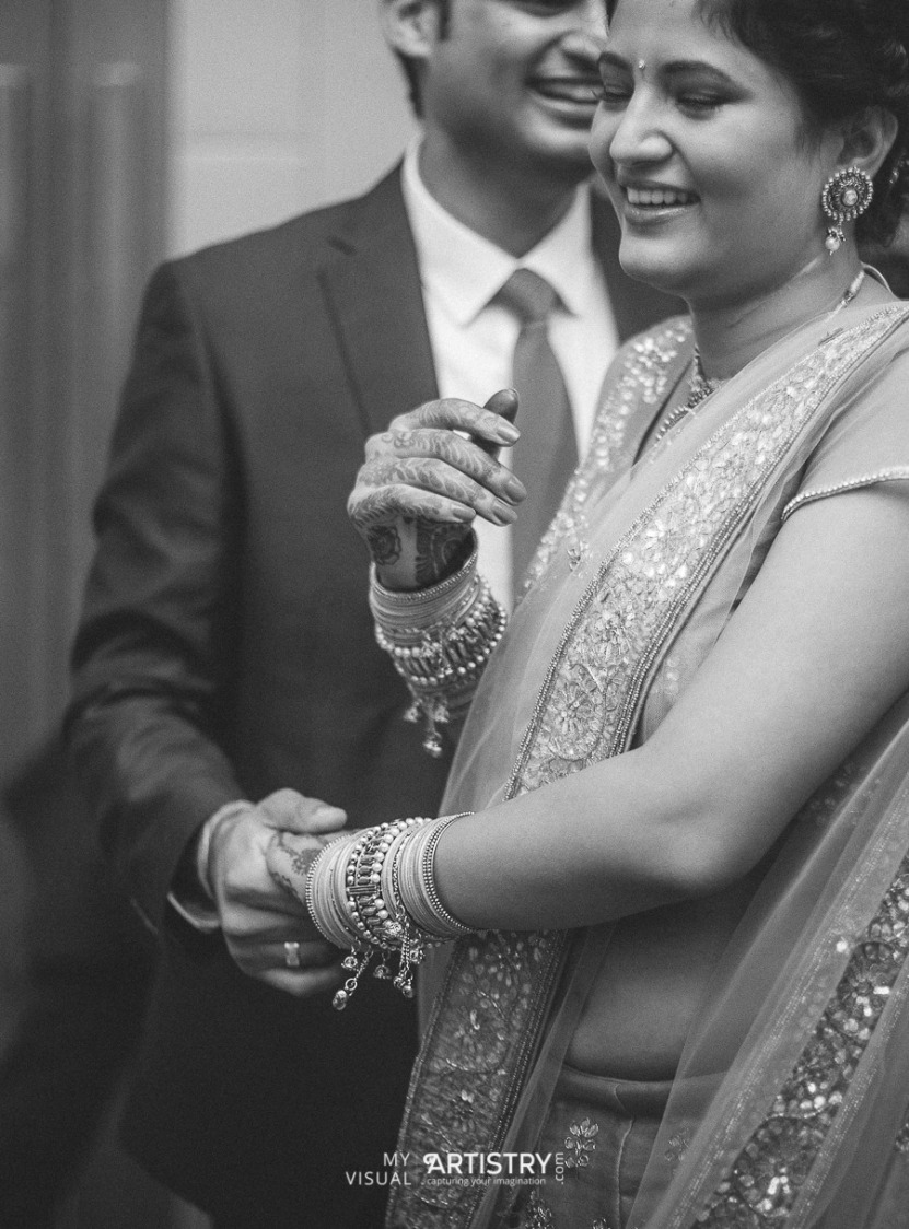 Adorable soul mates by My Visual Artistry Wedding-photography | Weddings Photos & Ideas