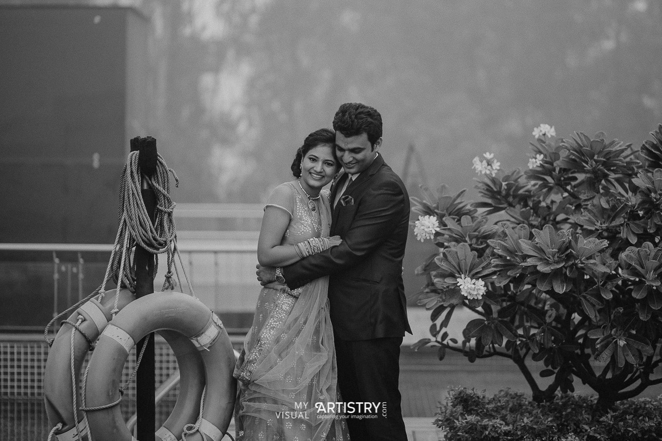 Classic love affair by My Visual Artistry Wedding-photography | Weddings Photos & Ideas