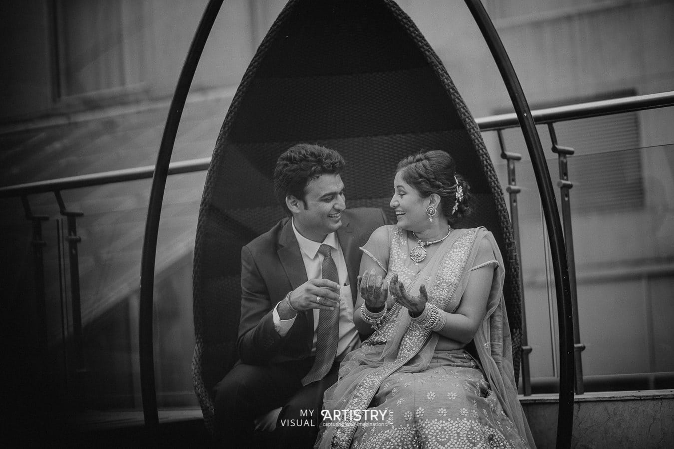 Perfect match by My Visual Artistry Wedding-photography | Weddings Photos & Ideas