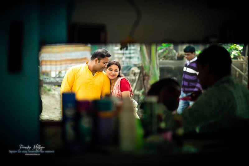 Rising above cliches by Parnadeep Mukherjee Photography  Wedding-photography | Weddings Photos & Ideas