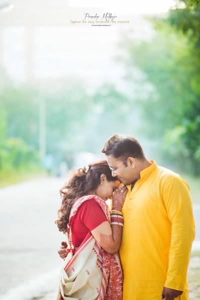 Seeking shelter by Parnadeep Mukherjee Photography  Wedding-photography | Weddings Photos & Ideas
