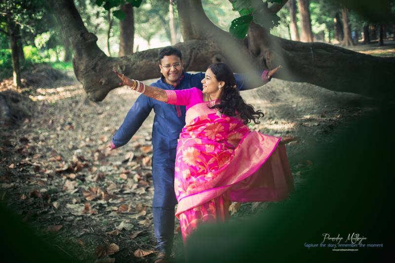 Love birds by Parnadeep Mukherjee Photography  Wedding-photography | Weddings Photos & Ideas