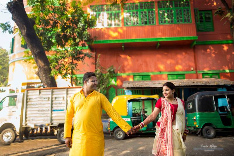 Everlasting affection by Parnadeep Mukherjee Photography  Wedding-photography | Weddings Photos & Ideas